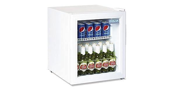Minibar Kühlschrank Polar : Mini flaschenkühlschrank tischgerät getränkekühlschrank