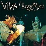Roxy Music: Viva! (Remastered) (Audio CD)
