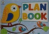 Boho Birds Plan Book