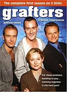 Grafters: The Complete First Season [1998] (Region 1) (NTSC) [DVD] [US Import]