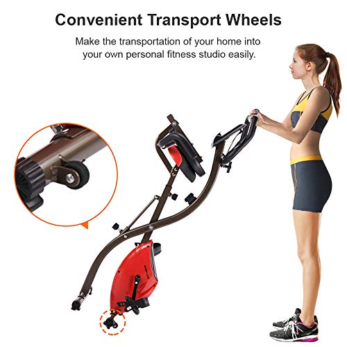 iDeer Life Magnetic Exercise Bike