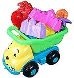 toys Sandwagen mit Zubehör (grün)