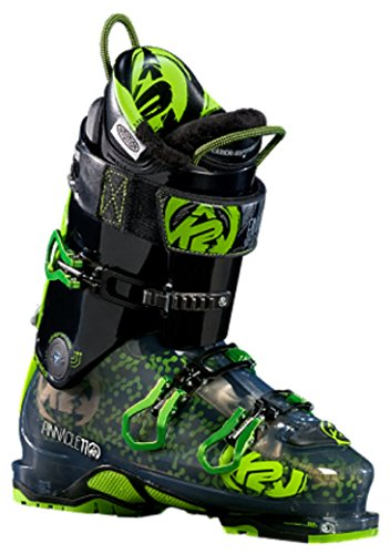 k2-chaussures-de-ski-pinnacle-110-homme-taille-41-265-mp-vert