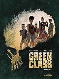 Green class 01 pandemia