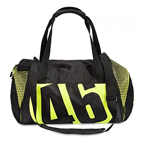 vr-46-ogio-valentino-rossi-sac-endurance-de-sports-effet-noir-vert