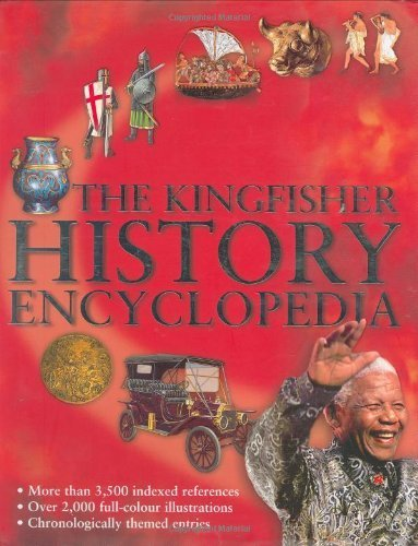 the-kingfisher-history-encyclopedia-by-julian-holland-2004-11-01