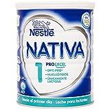 Nativa 1 Leche en Polvo para Lactantes - 800 gr