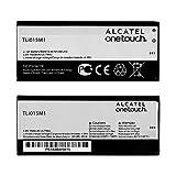 Original Akku für Alcatel tli015m11500mAh für One Touch Pixi 44.04034 4034d