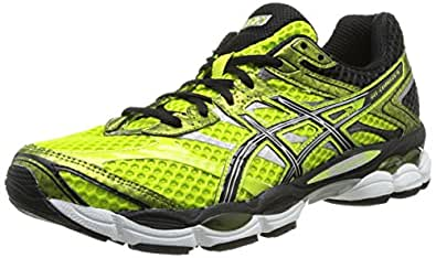 ASICS Gel-Cumulus 16, Men Training Running Shoes, Yellow