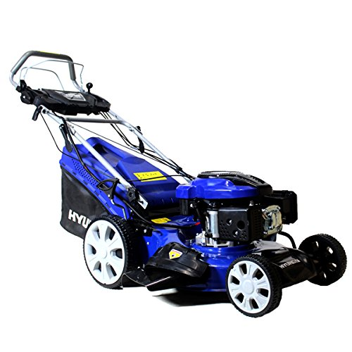 hyundai-196cc-electric-start-self-propelled-4-in-1-rotary-petrol-lawn-mower-hym51spe