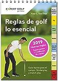 Reglas de golf lo esencial 2019: Guía rápida para el campo. Stroke play y match...