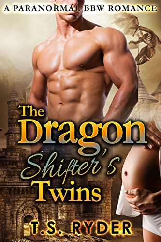 The Dragon Shifter's Twins