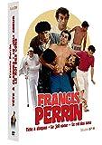 Francis Perrin - Coffret - Têtes à claques + Le joli coeur + Le roi des cons [Import italien]