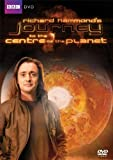 Richard Hammond's Journey to the Centre of the Planet [DVD]
