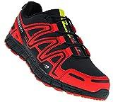 Bootsland 559 Neon Turnschuhe Sneaker Sportschuhe Herren, Schuhgröße:42