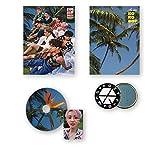 EXO 4th Album - The War [KOREAN / Regular B ver.] CD + Photobook + Photocard + FREE GIFT / K-pop Sealed