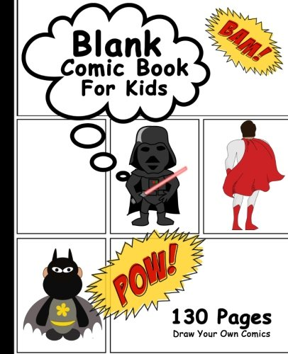 blank-comic-book-for-kids-draw-your-own-comics-130-pages-big-comic-panel-book-for-kids-lots-of-pages