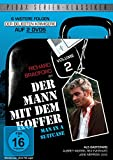 Der Mann mit dem Koffer, Vol. 2 (Man in a Suitcase) - 6 Folgen der Kultserie (Pidax Serien-Klassiker) [2 DVDs]