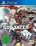 Namco Bandai God Eater 3 PS4 USK: 12