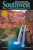Photographing the Southwest: Volume 2--Arizona (English Edition)