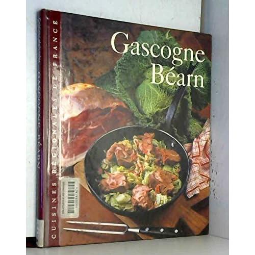 GASCOGNE BEARN - CUISINES REGIONALES
