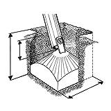 Kettler 0S01013-0000 - Spielturm mit Rutsche -