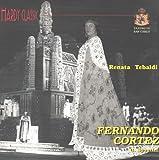 Fernando Cortez [Import anglais]