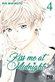 Lire le livre Kiss Midnight T04 gratuit