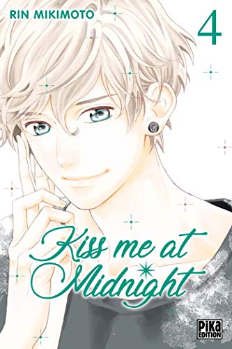 Kiss Me at Midnight Edition simple Tome 4