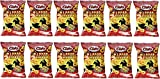 Chio Taccos Texas Barbecue, 12er Pack (12 x 75 g)
