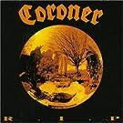 R.I.P by Coroner (2008-01-01)