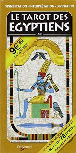 Le tarot des gyptiens