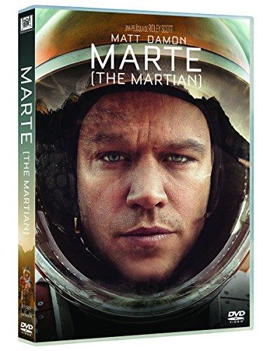Bild von Der Marsianer - Rettet Mark Watney (The Martian, Spanien Import, siehe Details für Sprachen)