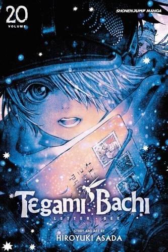 Tegami Bachi, Vol. 20 - 9781421590462