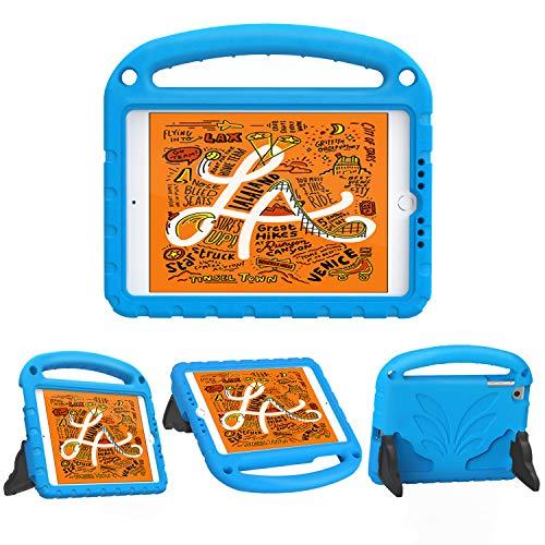Dadanism Tragbar Schutzhülle Kompatibel mit New iPad Mini (5th Generation) 7.9