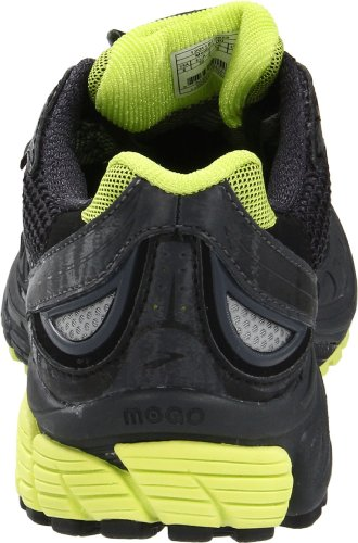 Browar Timing Systems Ghost Gtx W, Scarpe da Corsa Donna Nero (Schwarz (Lime/Black))