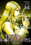 Terra Formars Edition simple Tome 14
