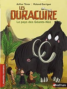 """Afficher """"Les Duracuire<br /> Le Pays des Géants-Nez"""""""