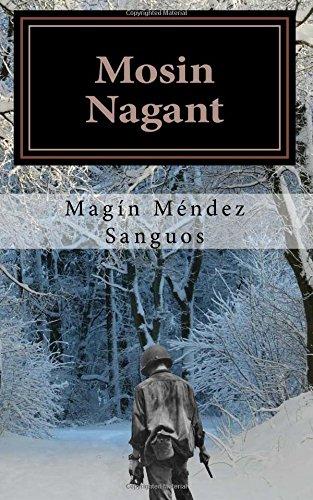 Mosin Nagant: la batalla de las Ardenas