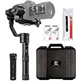 ZHIYUN CRANE PLUS (CRANE V2 Upgrade Ver 2018) 3-Axis Handheld Gimbal Camera Stabilizer per DSLR