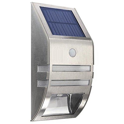 maclean-mce118-s-lampara-solar-de-pared-para-exteriores-color-plateado-acero-inoxidable