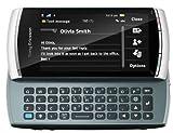 Sony Ericsson Vivaz Pro Smartphone (8,1 cm (3,2 Zoll) Touchscreen, QWERTZ-Tastatur, WLAN, 5.1 Megapixel Kamera, GPS, HD-Video 720p) weiß
