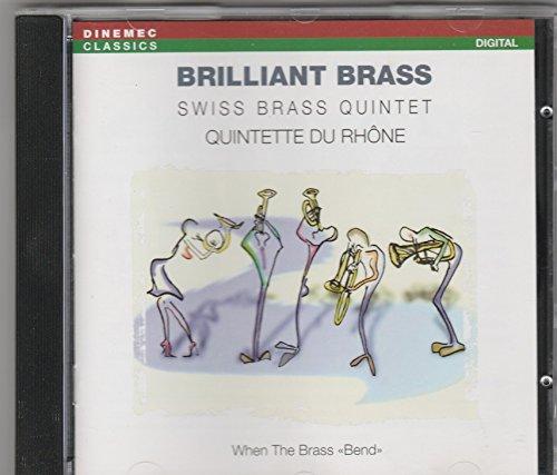 Brilliant Brass