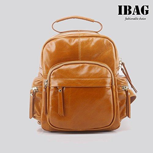 vintage-hechos-a-mano-de-cuero-encerado-cuero-gamuza-mochila-para-porttil-bolsa-bolso-de-cuero-suave