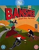 Banshee [Edizione: Regno Unito] [Reino Unido] [Blu-ray]