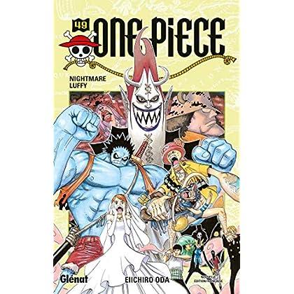 One Piece - Édition originale - Tome 49: Nightmare Luffy