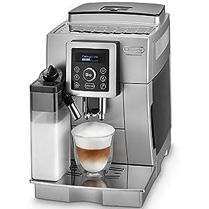 DELONGHI ECAM23.460 Bean to Cup Coffee Machine - Silver & Black