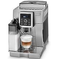 DeLonghi ECAM 23.460.S Kaffeevollautomat Silber