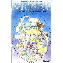 Sailormoon, Tome 9 : Uranus et Neptune