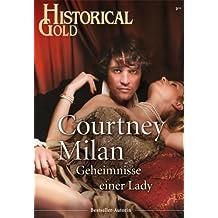 Geheimnisse einer Lady (Historical Gold 246)